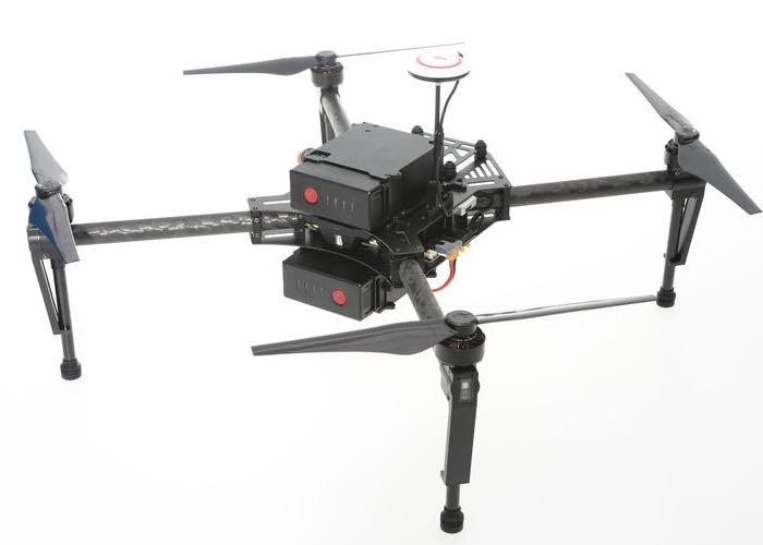 DJI-Matrice-100-dual-battery