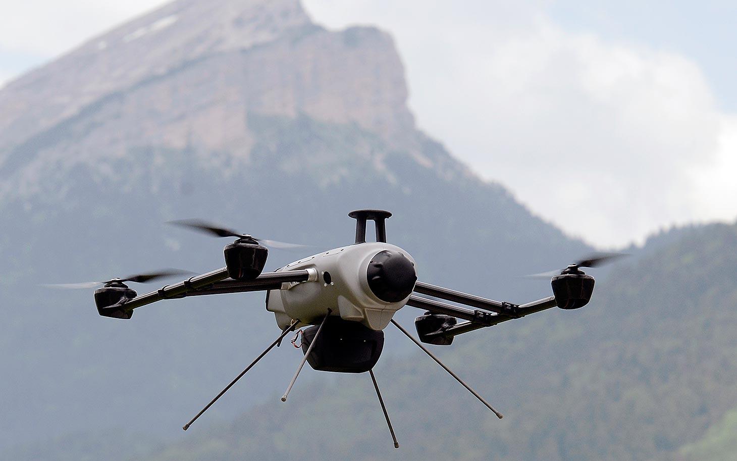 uav-drone